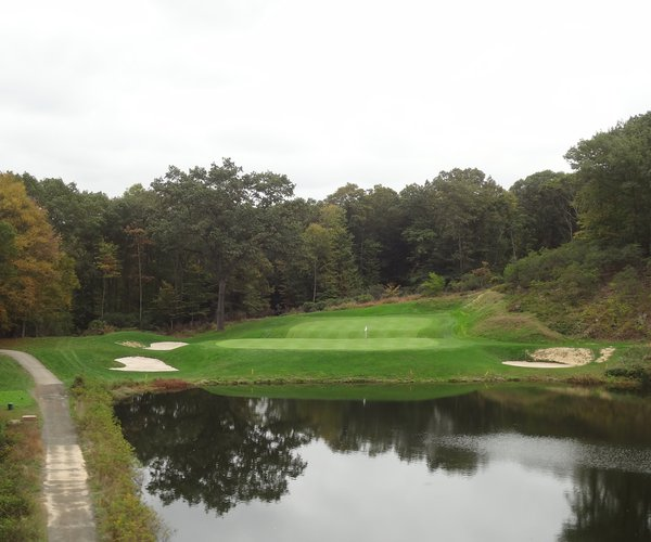 Photo of The Course at Yale