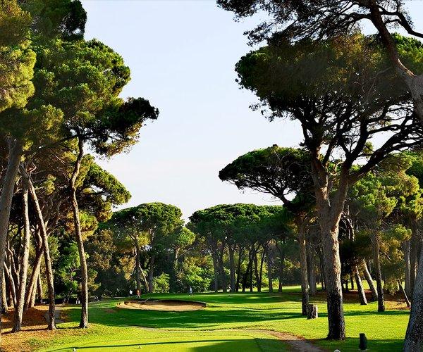 Photo of Golf de Cannes-Mandelieu (Old Course)