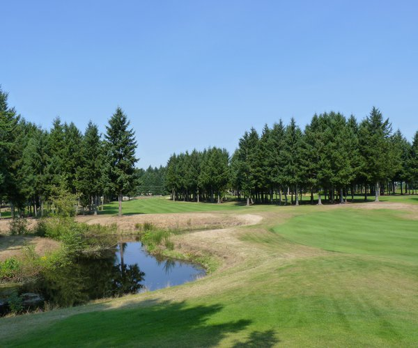 Photo of Classic Golf Club