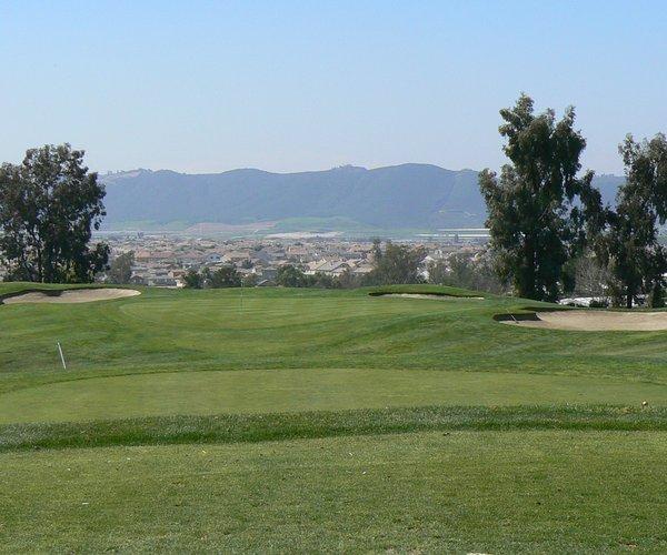 Photo of The Golf Club at Rancho California