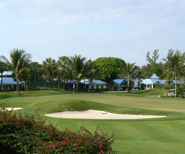 Photo of Deer Creek Golf Club