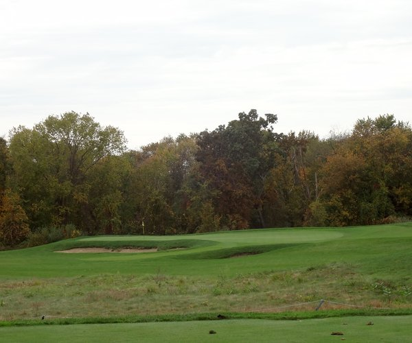 Photo of The Golf Club at Oxford Greens