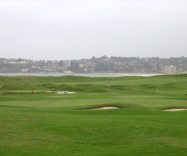 Photo of Long Reef Golf Club