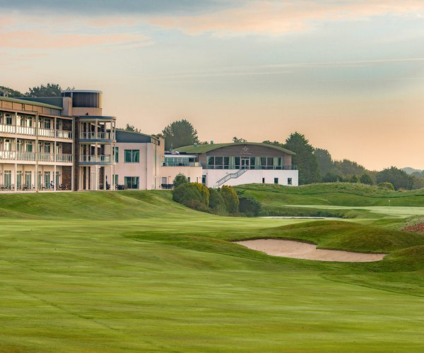 Photo of St Mellion International Resort (Nicklaus course)