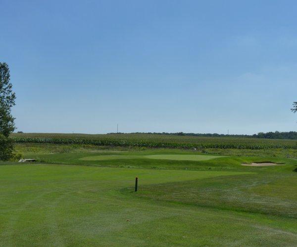 Photo of Red Hawk Run Golf Course