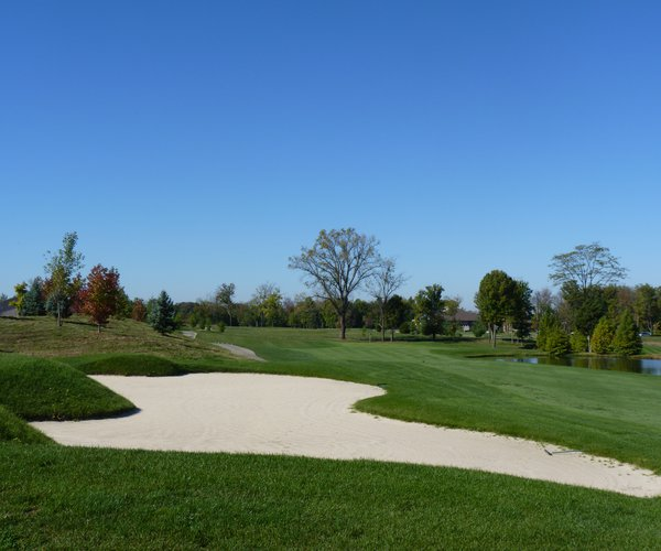 Photo of The Golf Club at Stonelick Hills