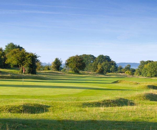 Photo of Minchinhampton Golf Club (Old course)