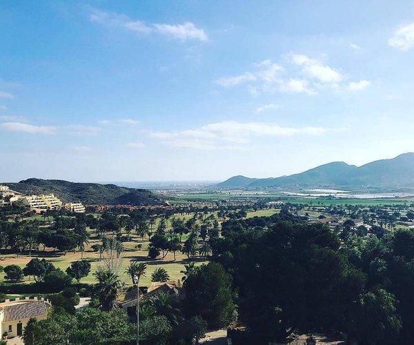 Photo of Real Golf La Manga (South course)