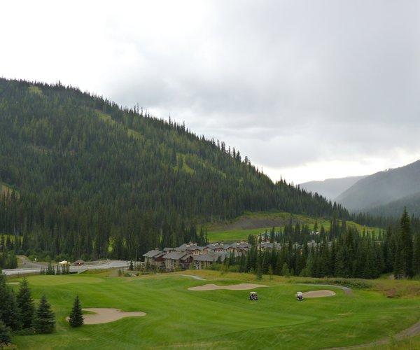 Photo of Sun Peaks Resort
