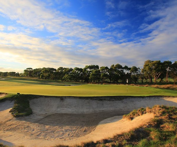Photo of Amstel Golf Club (Ranfurlie course)