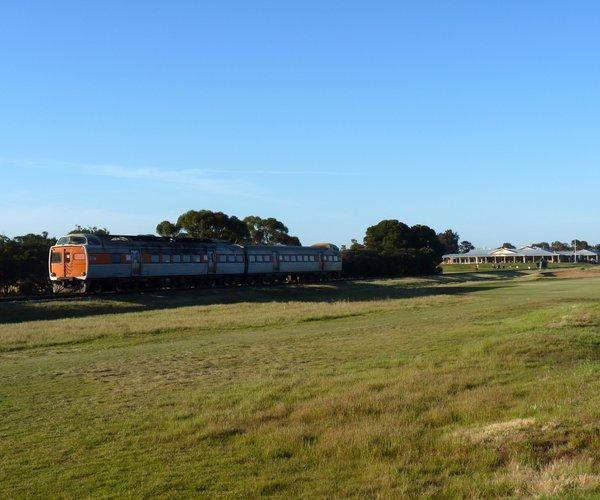 Photo of Royal Adelaide Golf Club