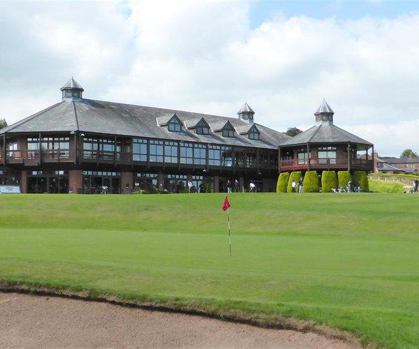 Photo of Portal Hotel, Golf & Spa (Championship course)