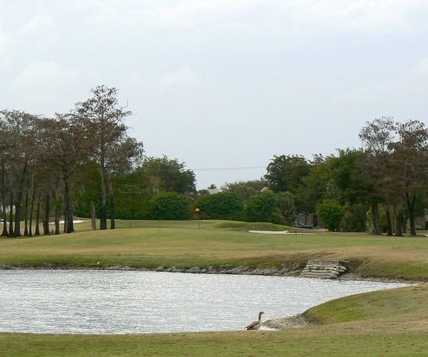 Photo of Colony West Country Club (Championship course)