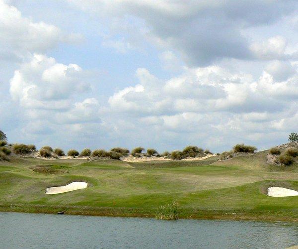 Photo of Hammock Beach Resort (Conservatory course)
