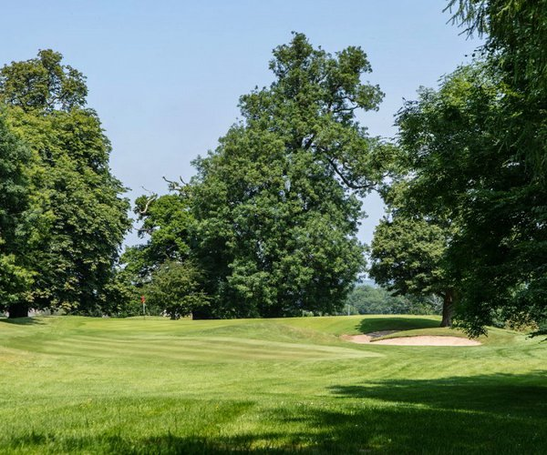 Photo of Orchardleigh Golf Club
