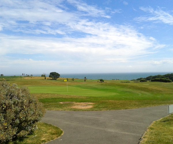 Photo of Seafield Golf & Spa Hotel