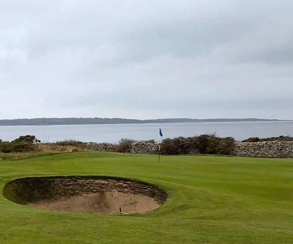 Photo of Torekovs Golfklubb