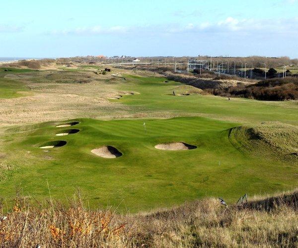 Photo of Royal Ostend Golf Club