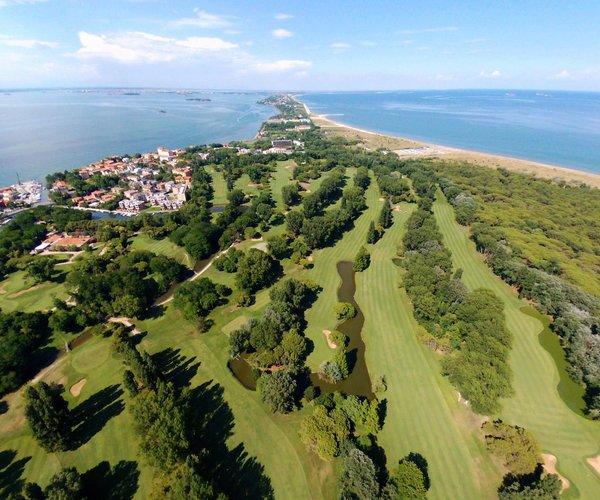 Photo of Circolo Golf Venezia / Venice Golf Club