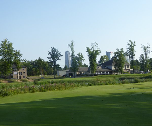 Photo of Thundering Waters Golf Club