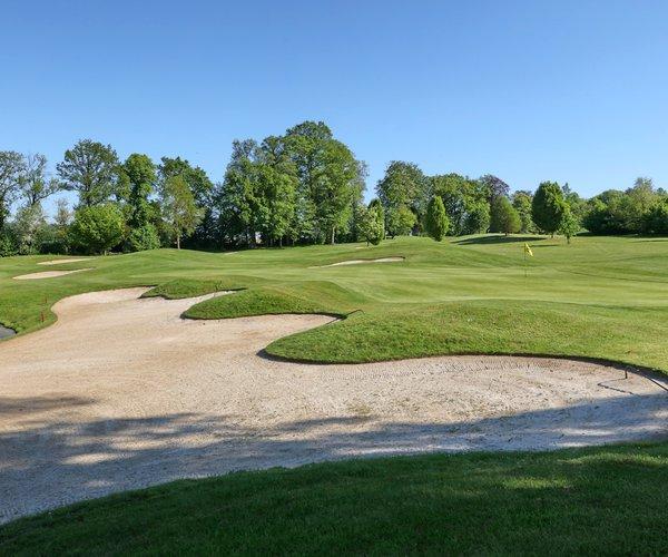 Photo of Golf Club Enghien
