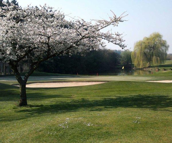 Photo of Golf Club de Louvain-la-Neuve