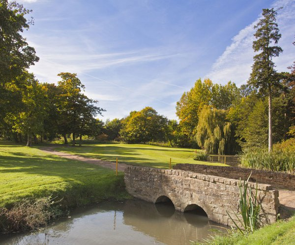 Photo of Hever Castle Golf Club