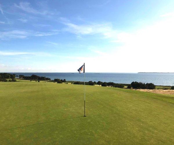 Photo of Landskrona Golfklubb (Gul/Yellow course)