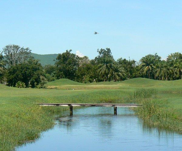 Photo of Mission Hills (Kanchanaburi) Golf Club & Resort