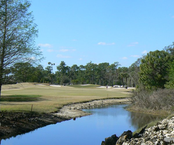 Photo of Eastwood Golf Course