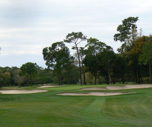 Photo of Innisbrook Resort & Golf Club (Copperhead course)