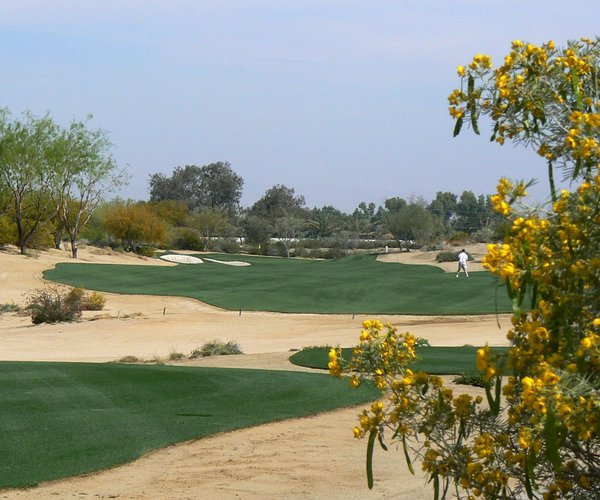 Photo of The Club at PGA West (Greg Norman course)