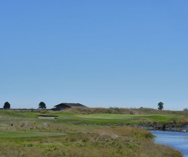 Photo of Kings Links by the Sea Golf Course