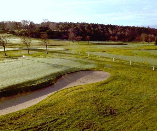 Photo of Göteborgs Golf Klubb