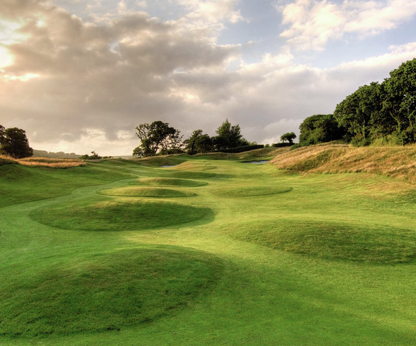 Photo of St Mellion International Resort (Kernow course)