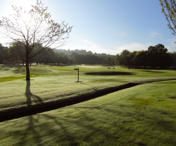 Photo of Haggs Castle Golf Club
