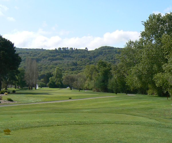 Photo of Quail Lodge Resort & Golf Club
