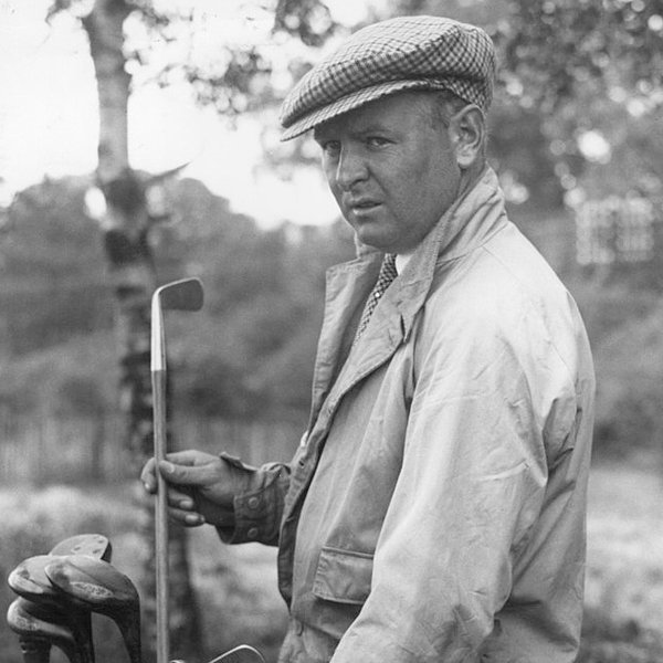 Photo of Alf Perry