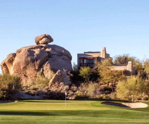 Photo of The Boulders Resort (North course)