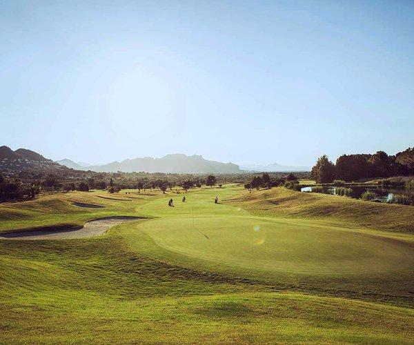 Photo of La Sella Golf Resort