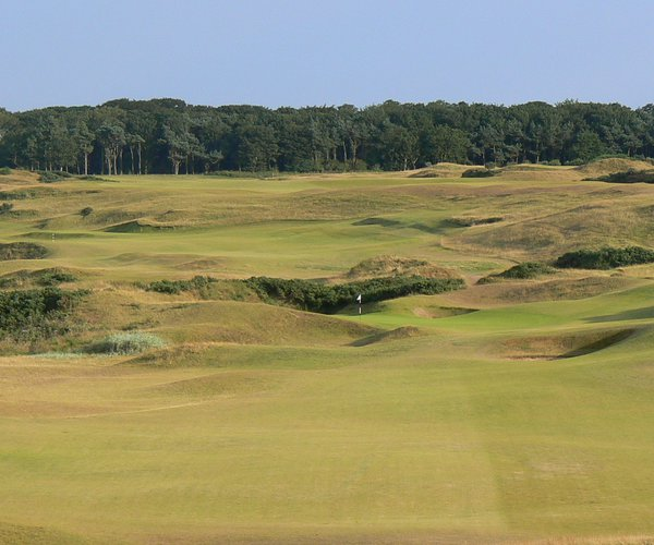 Photo of Kingsbarns Golf Links