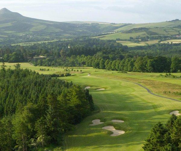 Photo of Powerscourt Golf Club (West course)
