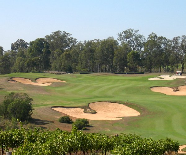 Photo of Cypress Lakes Golf & Country Club