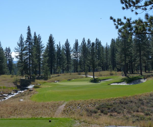Photo of The Golf Club