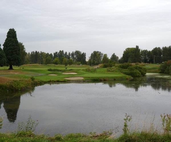 Photo of Heron Lakes Golf Club (Great Blue course)