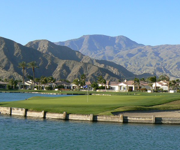 Photo of La Quinta Resort & Club (Dunes course)