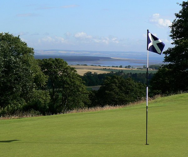 Photo of The Duke's Course St Andrews