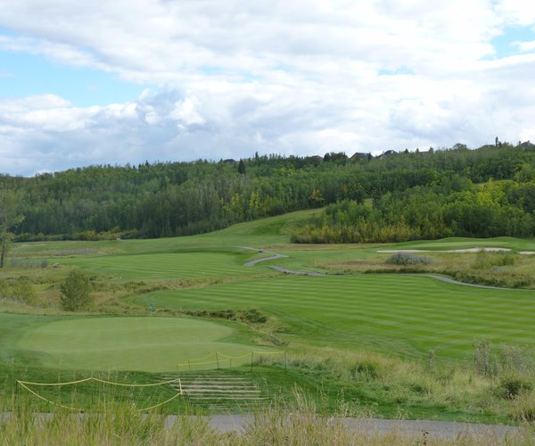 Photo of Heritage Pointe Golf