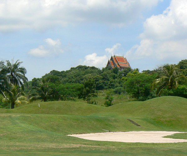 Photo of Khao Kheow Country Club