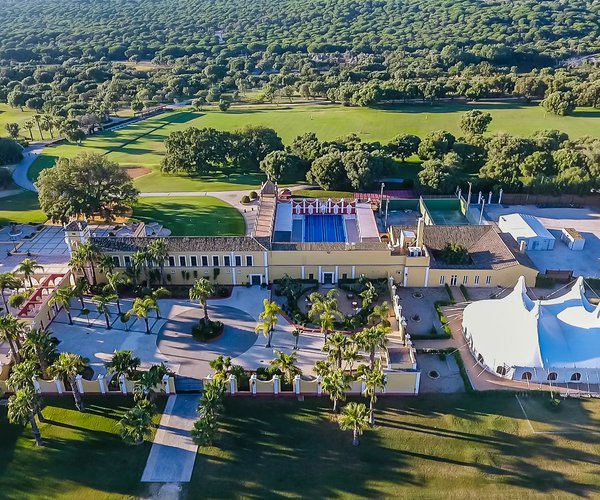 Photo of Montenmedio Golf & Country Club